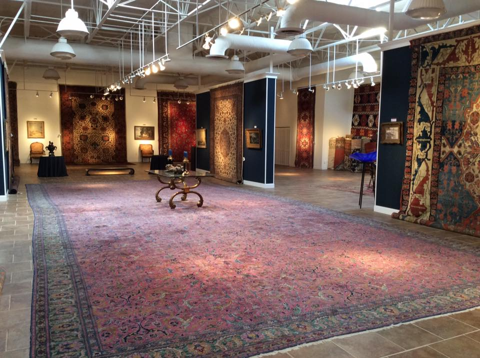 Persian Rug Cleaning PA