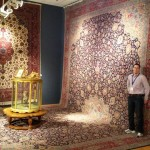 York Rug Cleaner Finds A Hidden Treasure
